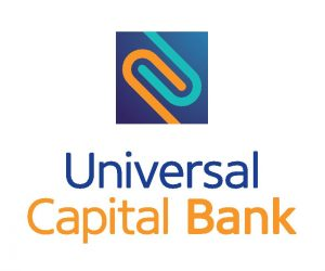 Universal Capital Bank Logo