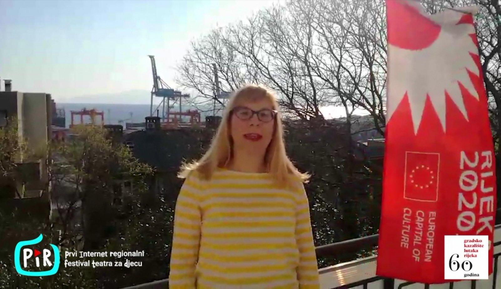 PIR FESTIVAL: Magdalena Lupi Alvir