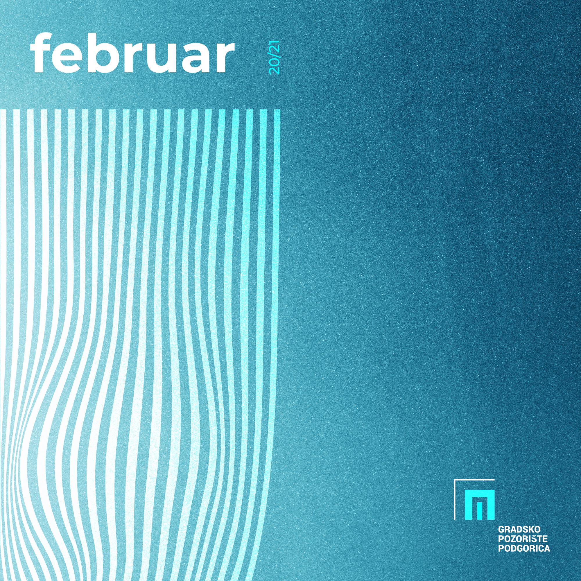 Repertoar za februar