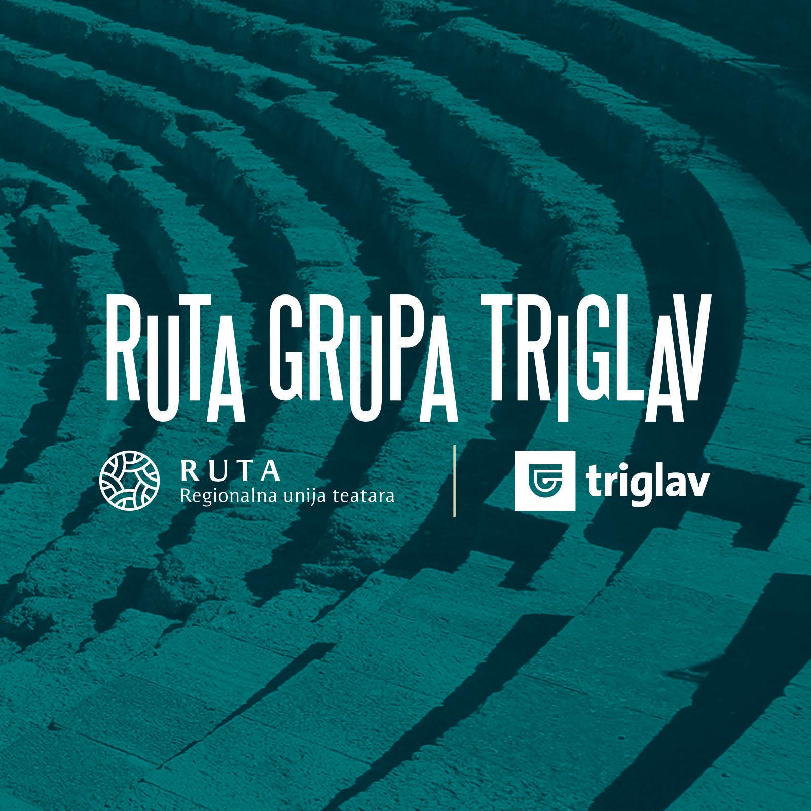 Regionalna unija teatara Grupa Triglav