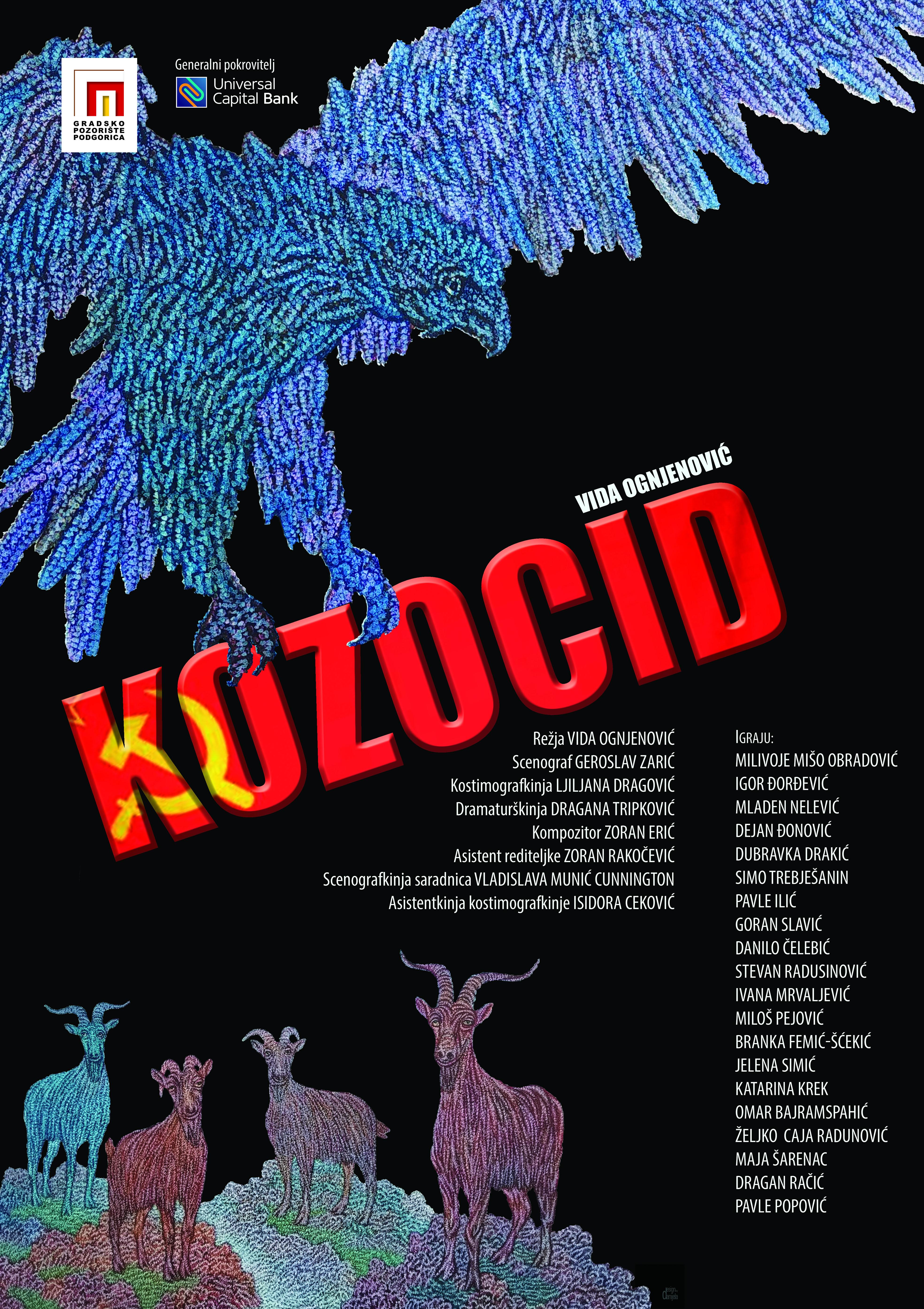 ",,Kozocid"" u Baru"